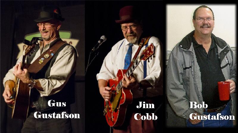 Gus Jim Bob