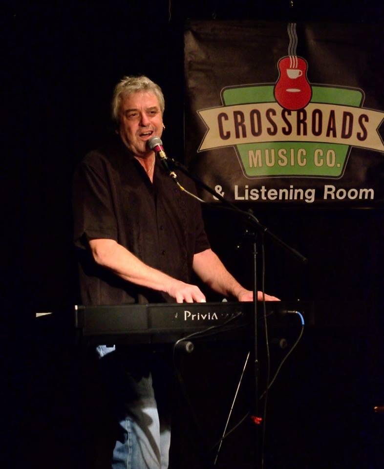 Bill Ward Aug2013
