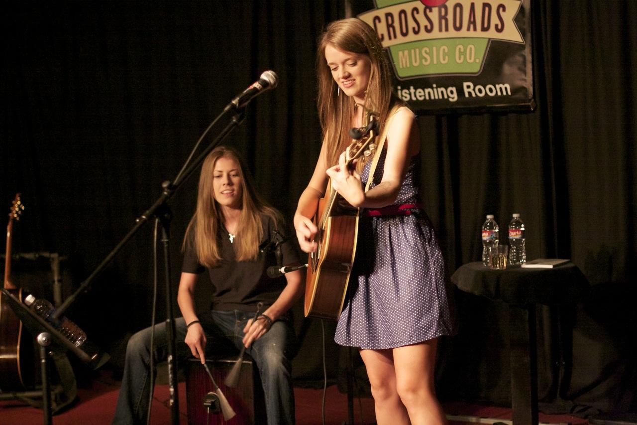 Kate & Ashlyn