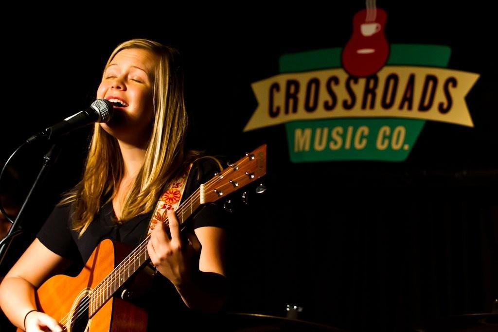 Emily performance MAR 2011