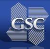 GSC logo blue